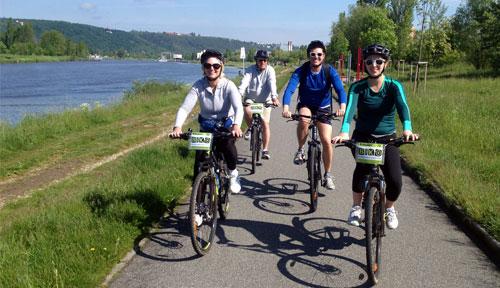 Bike and boat easy 1