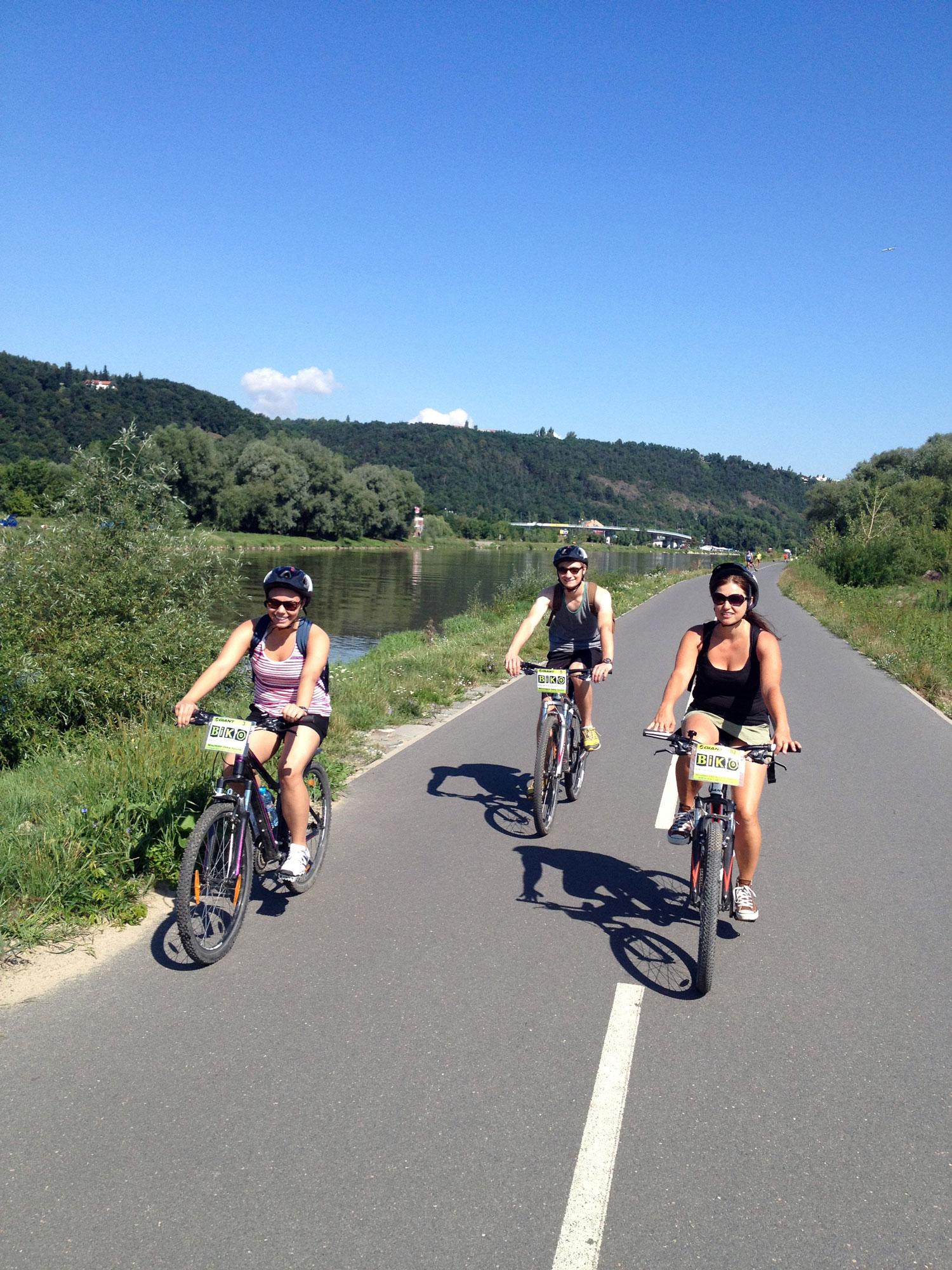 TD Five Boro Bike Tour bans backpacks | Crain's New York Business