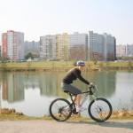 Blocks and Parks Prague bike tour 1