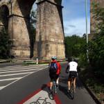 Blocks and Parks Prague bike tour 22