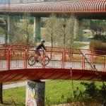 Blocks and Parks Prague bike tour 5