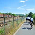 Czech Hills classsic road bike tour Prague 12