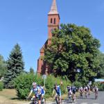Czech Hills classsic road bike tour Prague 18