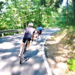 Czech Hills classsic road bike tour Prague 20