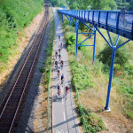 Czech Hills classsic road bike tour Prague 21