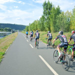 Czech Hills classsic road bike tour Prague 22