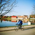 Czech Hills classsic road bike tour Prague 25