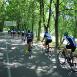 Czech Hills classsic road bike tour Prague 3