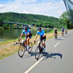 Czech Hills classsic road bike tour Prague 4