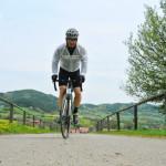 Czech Hills classsic road bike tour Prague 6