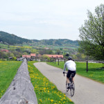 Czech Hills classsic road bike tour Prague 7