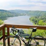 Czech Hills classsic road bike tour Prague 8