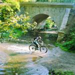 Karlstejn-Off-road bike tour 12