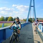 Karlstejn-Off-road bike tour 18