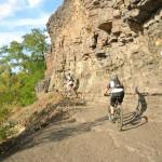 Karlstejn-Off-road bike tour 21