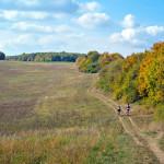 Karlstejn-Off-road bike tour 24