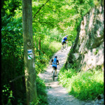 Karlstejn-Off-road bike tour 28
