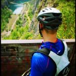 Karlstejn-Off-road bike tour 30