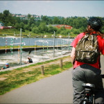 MTB and Beer easy bike tour Prague  10