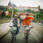 MTB and Beer easy bike tour Prague 28
