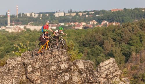 Prague-Parks-Advanced bike tour-3