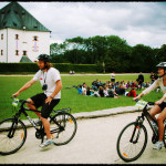 Prague Parks easy mtb tour 16