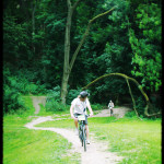 Prague Parks easy mtb tour 17