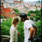 Prague Parks easy mtb tour 22