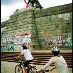 Prague Parks easy mtb tour 23