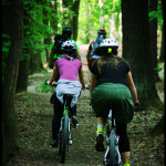 Prague Parks easy mtb tour 4
