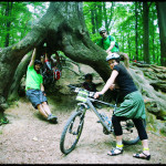 Prague Parks easy mtb tour 5