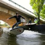 River-surfing-Prague