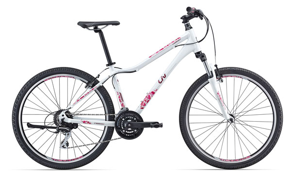 Standard-Mountain-bike-for-women-rent-in-Prague