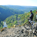 Wild river trail mtb tour  11
