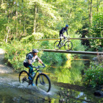 Wild river trail mtb tour  12