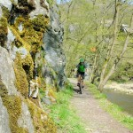 Wild river trail mtb tour  13