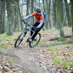Wild river trail mtb tour  23
