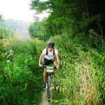 Wild river trail mtb tour  24