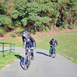 Wild river trail mtb tour  3