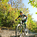 Wild river trail mtb tour  5