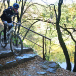 Wild river trail mtb tour  8
