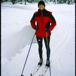 Cross Country skiing tour Czech Republic 10