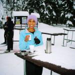 Cross Country skiing tour Czech Republic 16