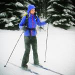Cross Country skiing tour Czech Republic 21