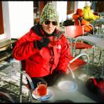 Cross Country skiing tour Czech Republic 23