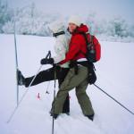 Cross Country skiing tour Czech Republic 6