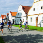 Prague-Krumlov bike tour