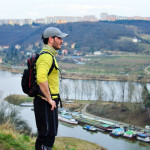 Prague parks trail running 45