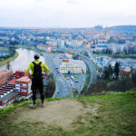 Prague parks trail running 49