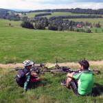 Singletrack-Paradise-mtb-tour-Czech-Republic 5